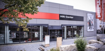 Hilti Center Gersthofen