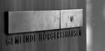 Rathaus Hörgertshausen