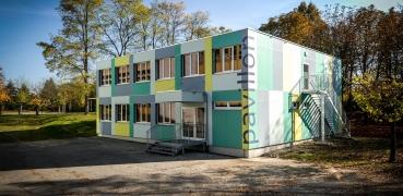 Rudolf-Diesel Gymnasium Augsburg