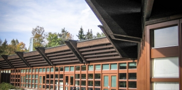 Sportzentrum Landsberg