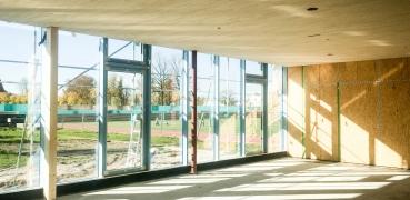 Westparkschule Augsburg