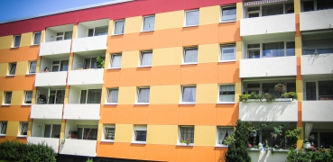 Fassade München