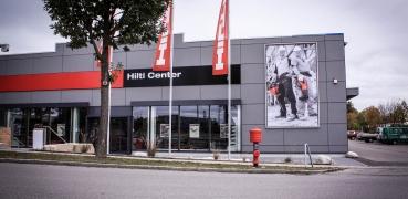 Hilti Center Gersthofen