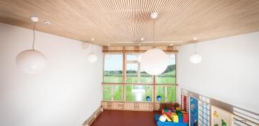 """Kindergarten """"Haus für Kinder"""" Herrsching"""