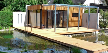 Sauna-Koller